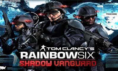 Tom Clancy's Rainbow Six Shadow Vanguard v1 0 1 - Mod Apk Free