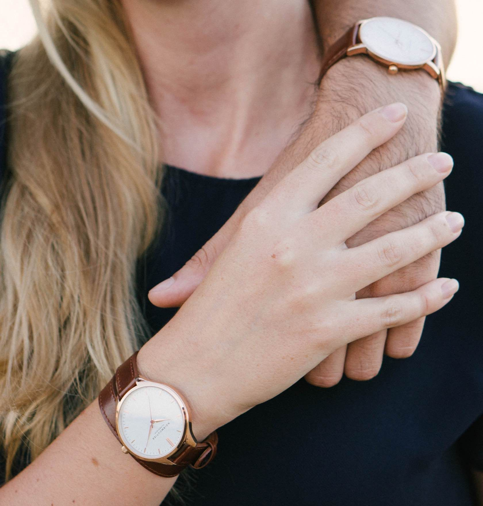 Sign up to reserve one of our Limited Edition Classique N1 watches and save $139 off retail price