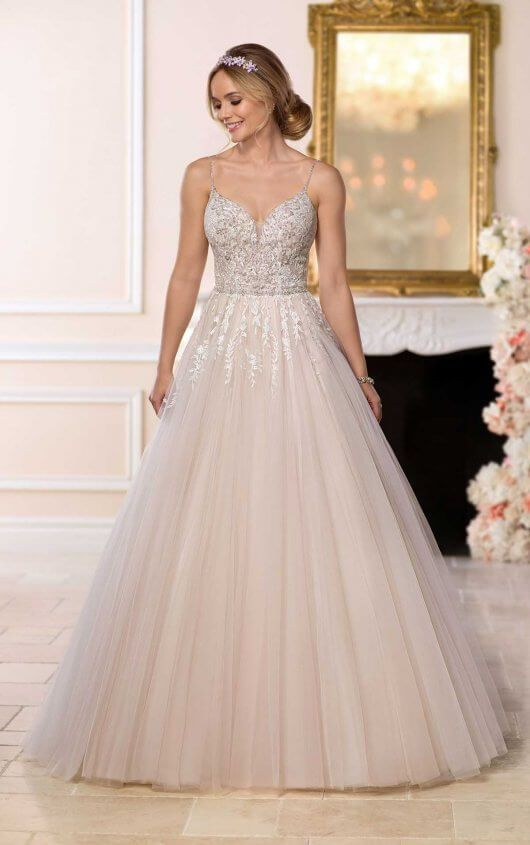 Perfect Princess Wedding Gown | Stella York Bridal Gowns in Stock ...