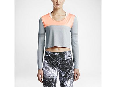 Nike Dri-FIT Knit Epic Crew Women's Training Top