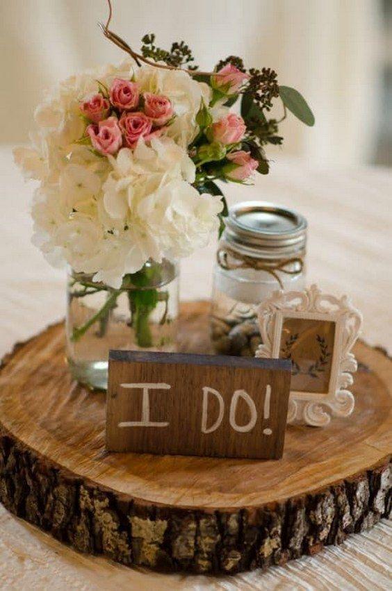 Hochzeitsdekoration Holz Beliebtes Hochzeitsfoto Blog 2019