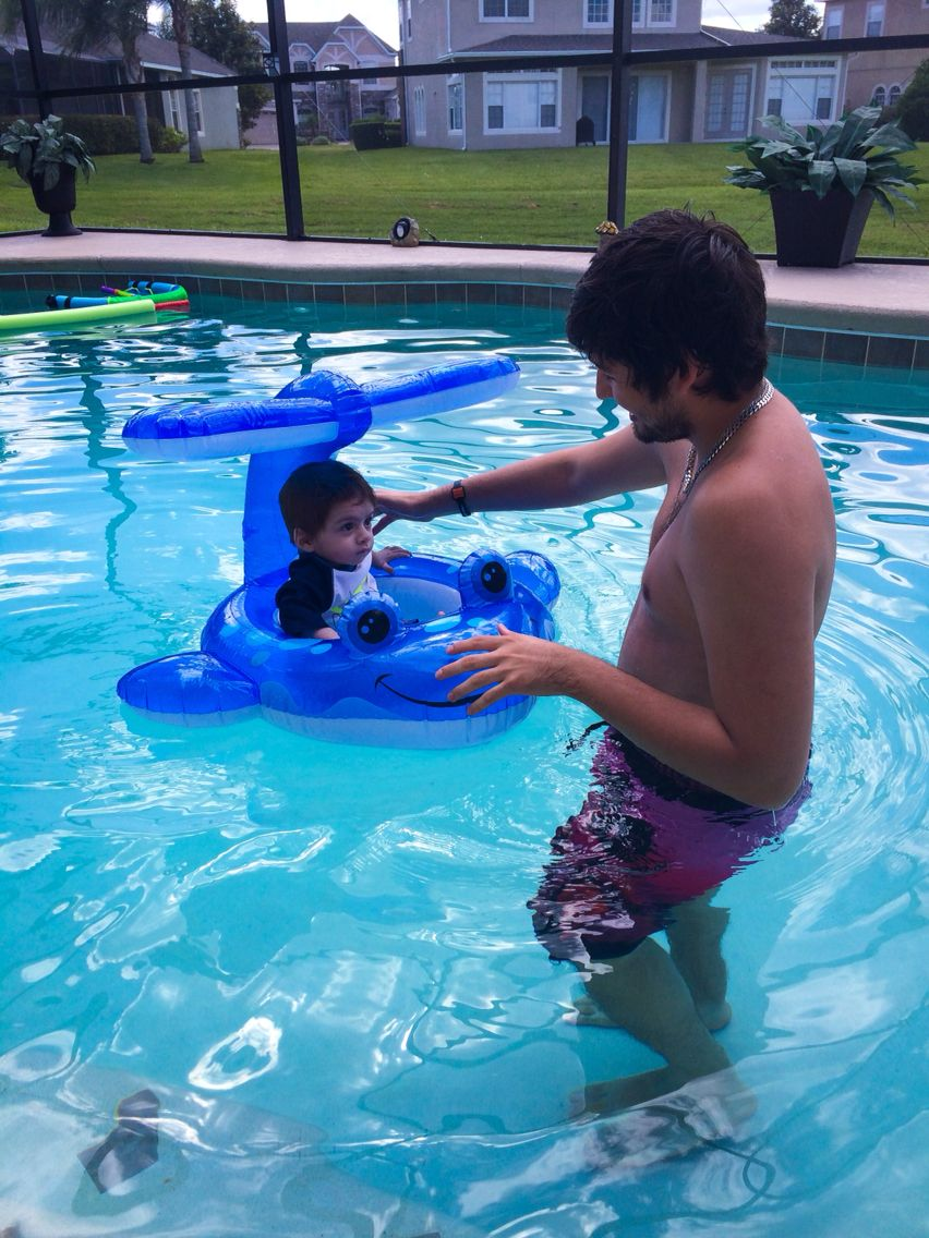 Baby pool summer pool float Summer pool floats, Baby
