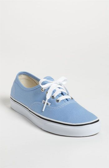 5ecd11921bb6 Vans  Authentic  Sneaker (Women) available at Nordstrom  44.95 id actually  wear these ones.