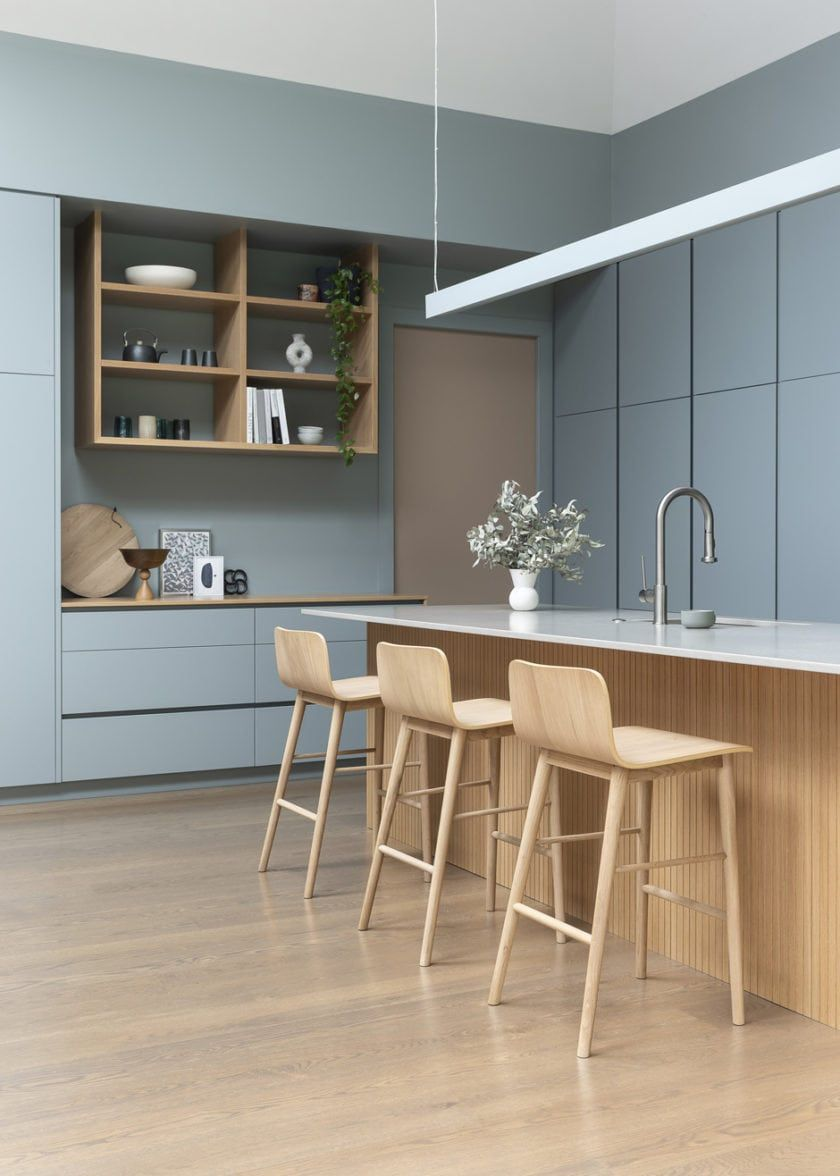 Indigo Design S Masterful Use Of Colour On A Villa Renovation