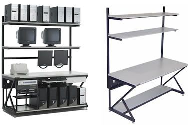 Organize Lan Wires In Your Office With Our Server Stations Contact