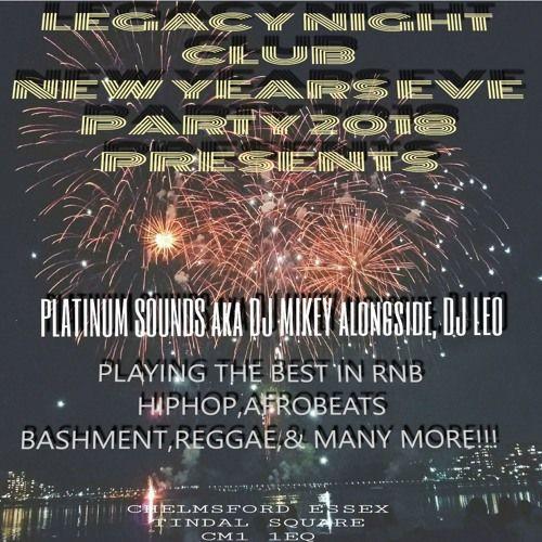 DJ LEO - Dancehall Reggae New Year Mix 2019 by DJ Leo | Reggae in