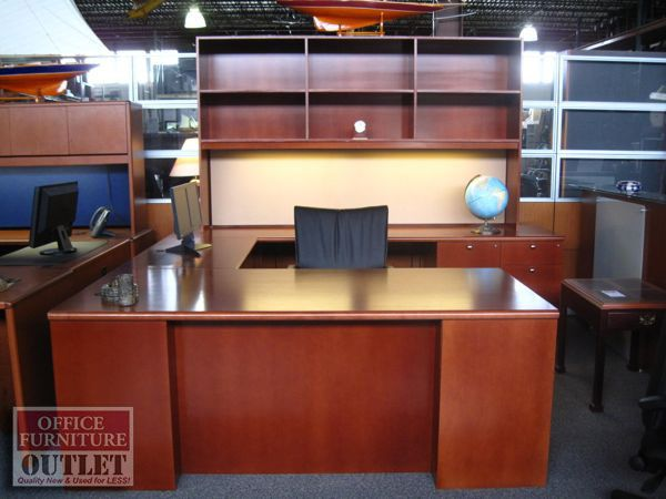 U Shaped Used Desk For Sale Office Furniture Modern Used Office Furniture Sales Desk