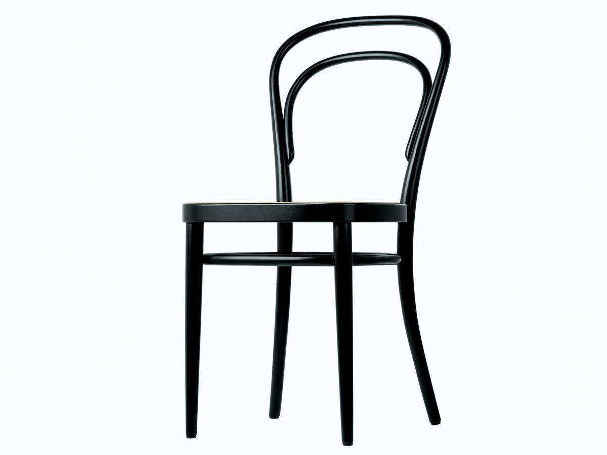 thonet 214 chair beech house and modern