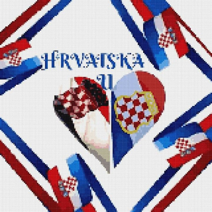 Pin by Božena Kolanović on I CROATIA MY HOMELAND 4th of
