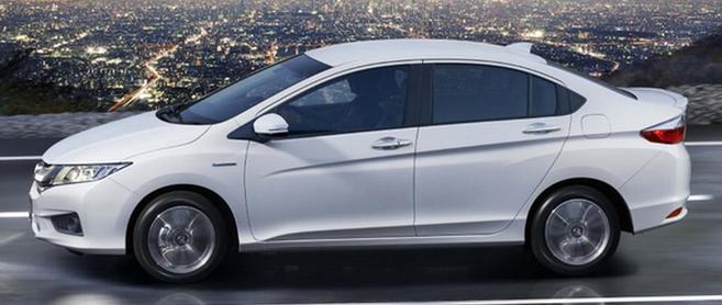2015 New Honda Grace Hybrid Review Performance And Specification Honda Release Review Honda City Honda New Honda