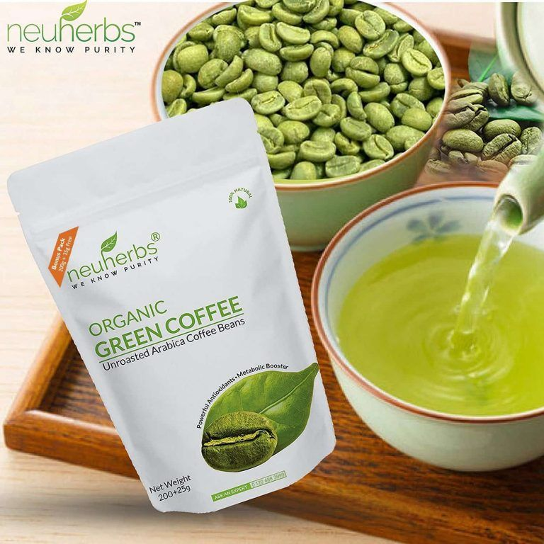 green coffee hindi