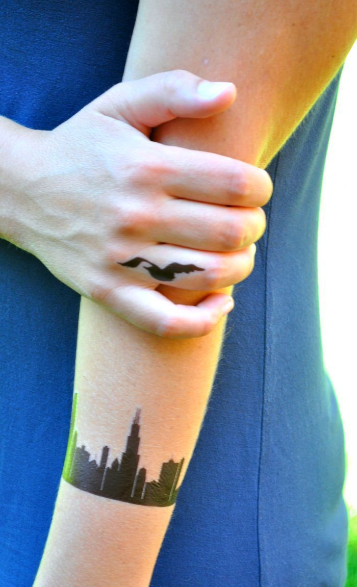 Photo of How to Make Temporary Tattoos for Divergent – Homemade Tattoo 2020