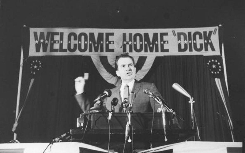 The Real Legacy of Richard Nixon