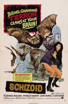 A Lizard in a Woman's Skin (Lucio Fulci, 1971)