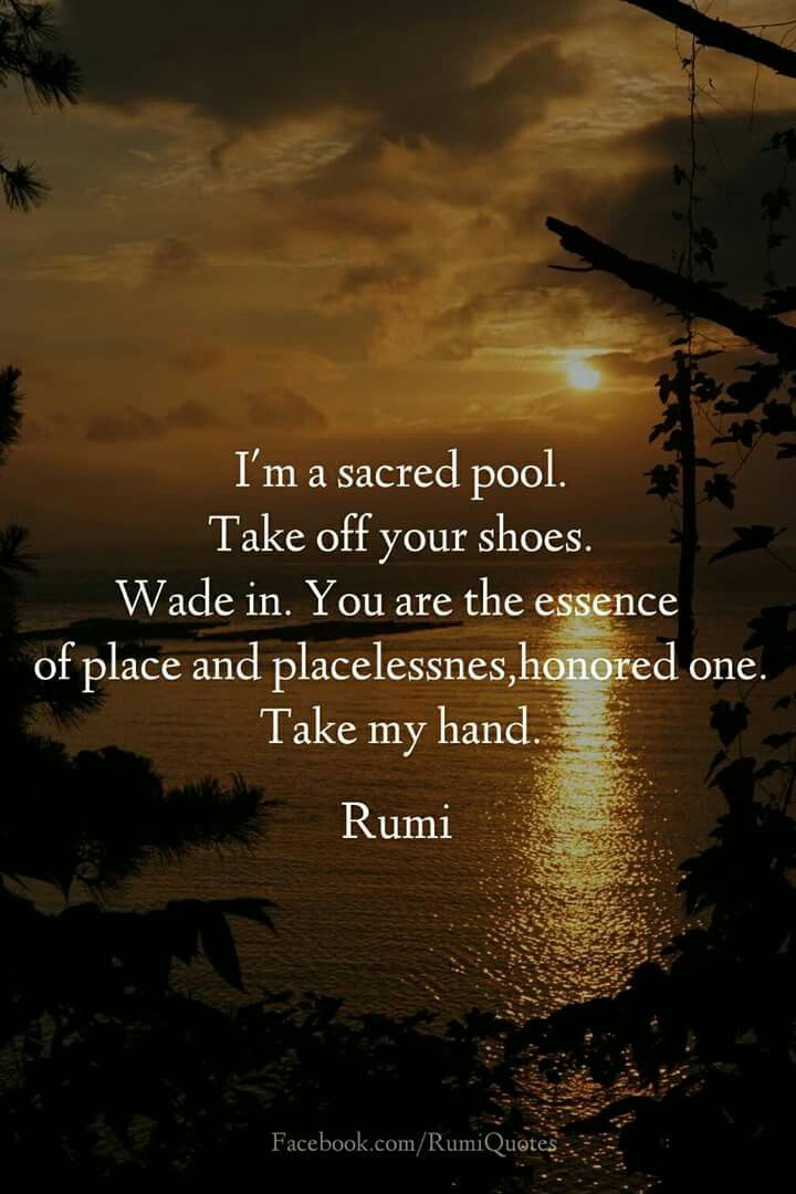 Pin By Polly Little On Rumi Rumi Quotes Rumi Poetry Jalaluddin Rumi
