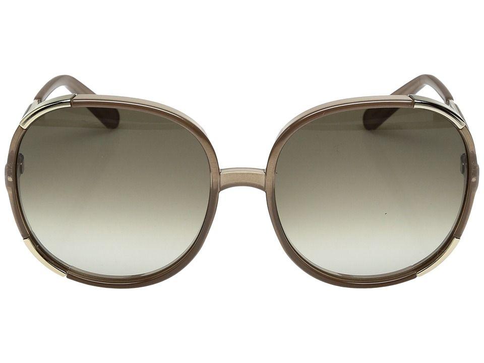 209f49735931 Chloe Myrte - CE712SL Fashion Sunglasses Turtledove Smoke Gradient