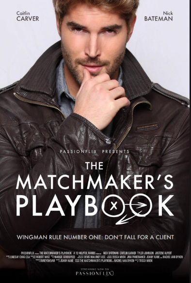 The Matchmaker S Playbook Movies Stars In 2018 Pinterest