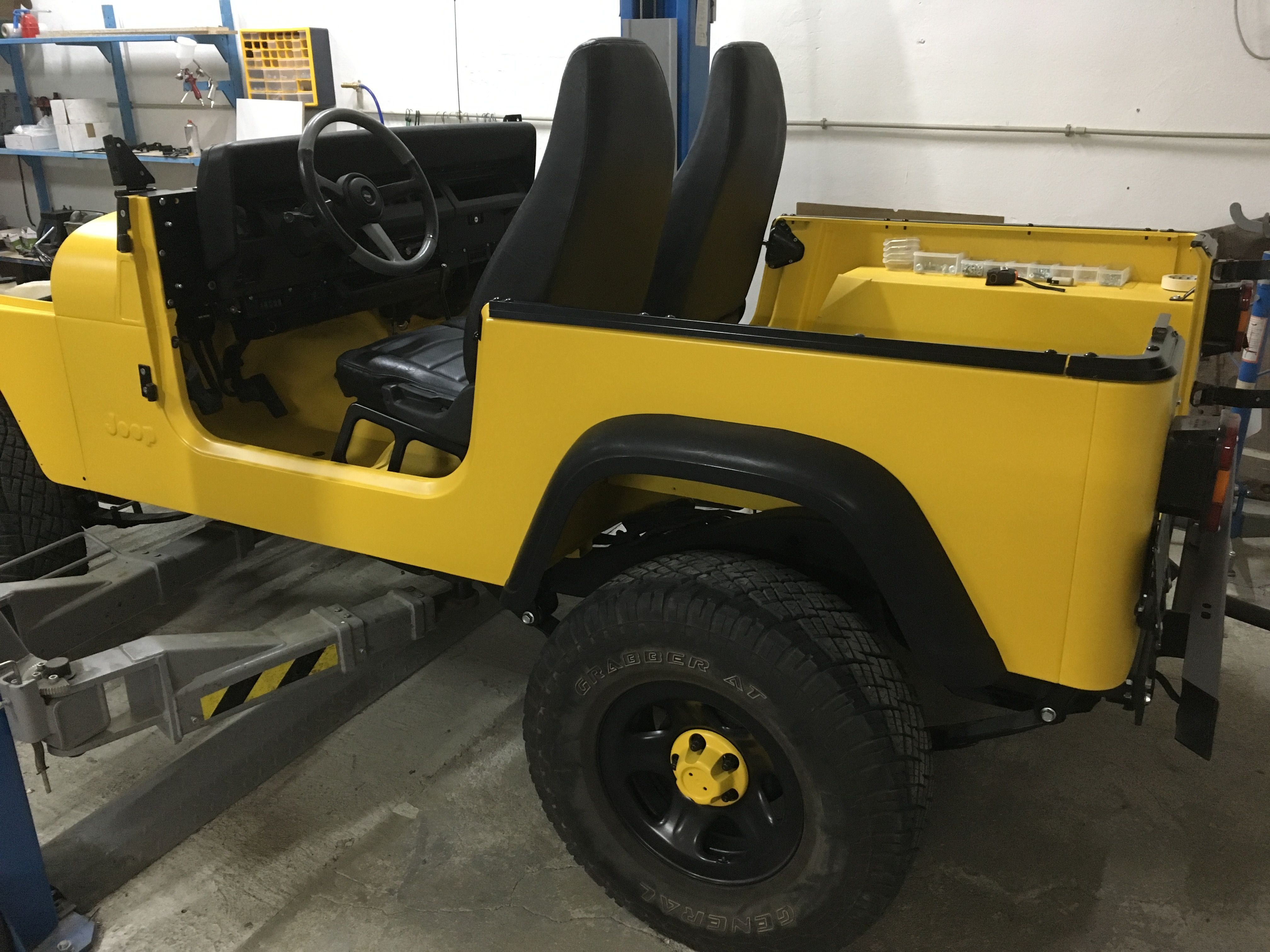 Pin by MAXPerformance, s.r.o. on 2017/01 Jeep Wrangler YJ