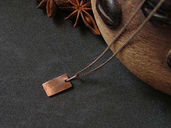 Unisex Gift Under 20 Jewelry Unique For Boyfriend Idea Necklace Elegant Minimalist Men