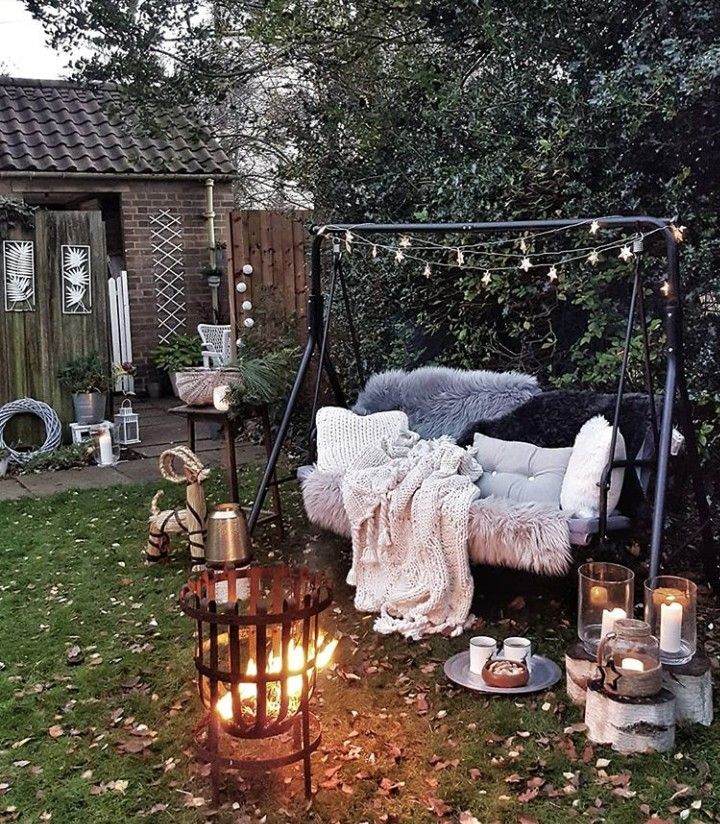 40 Comfy Outdoor Halloween Decorations Ideas To Try Asap