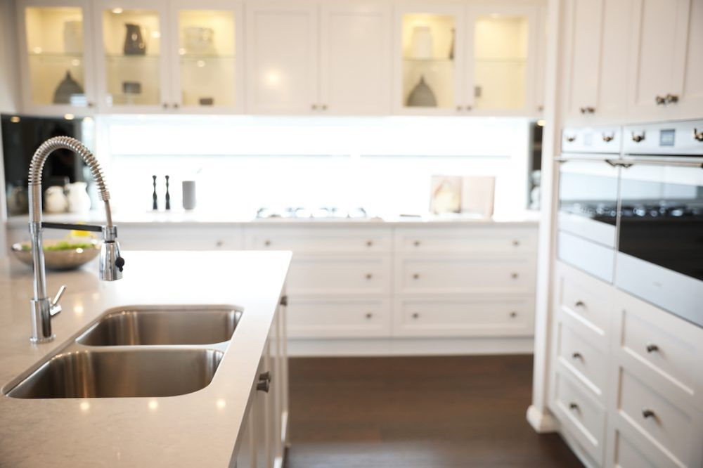 A Guide To The Most Popular Kitchen Configurations Popular Kitchen Designs Galley Style Kitchen Design Your Kitchen