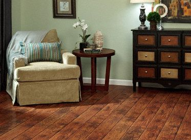 You 39 ll find deep warm to medium hues with burnet road for Dream home laminate floor cleaner