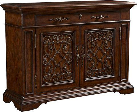 Thomasville Furniture - Brasserie Buffet - 84421-121 Buffets