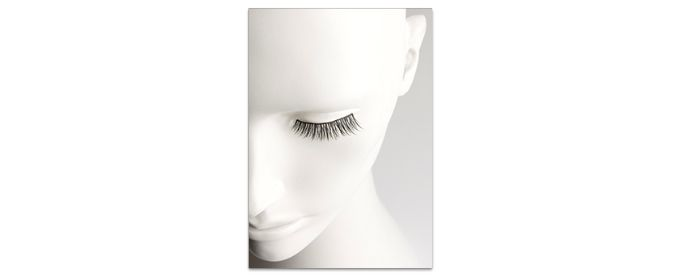 Smiink Lashes - Hollywood Nights.  Favourite-Full thick lash with various lengths.
