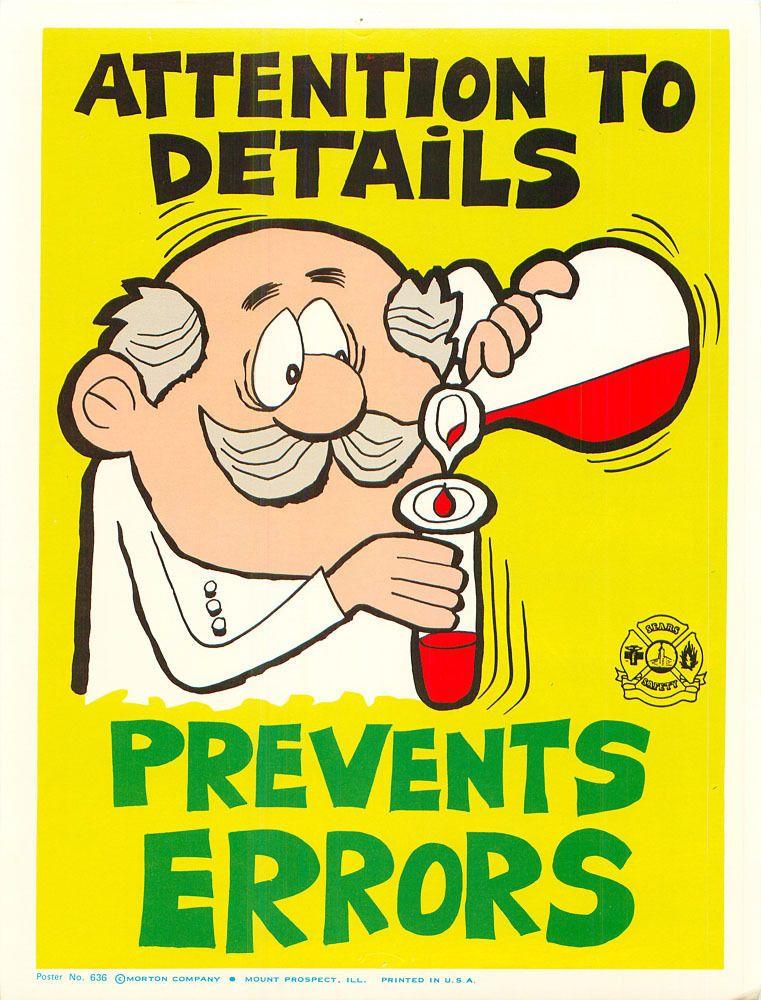 "retrogasm "" Vintage science poster "" Safety posters"