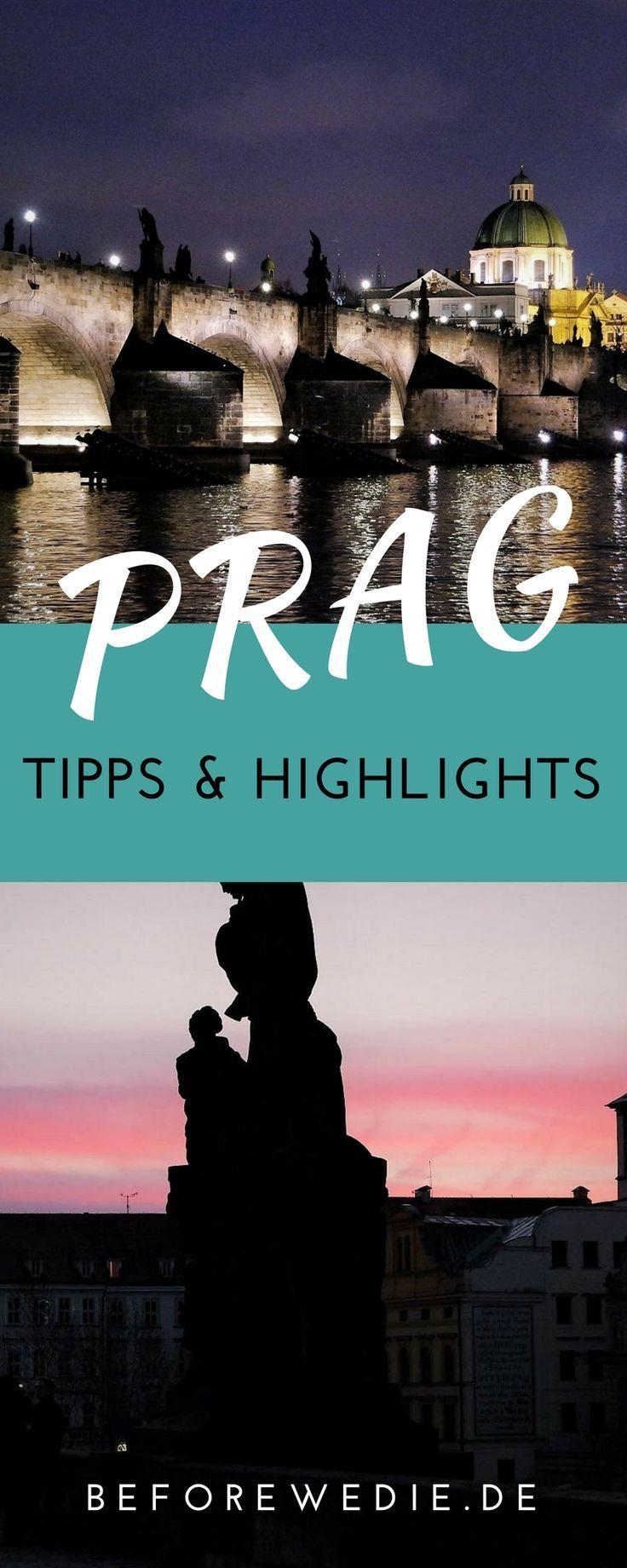 Prag Erfahrungsberichte