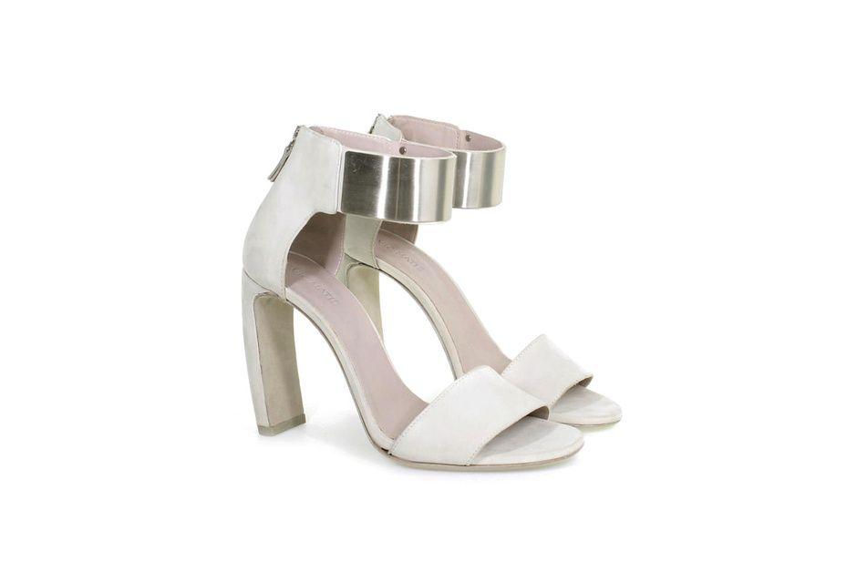 Scarpe da cerimonia  le scarpe da indossare a un matrimonio - Grazia ... 30871cb4784