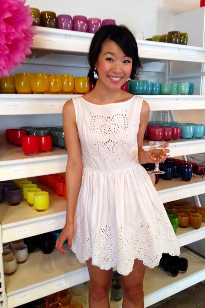 28 Lovely Summer Bridal Shower Outfits HappyWeddcom wedding shower