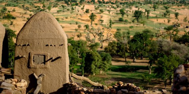 Mali Country Breathtaking Places Mali Country