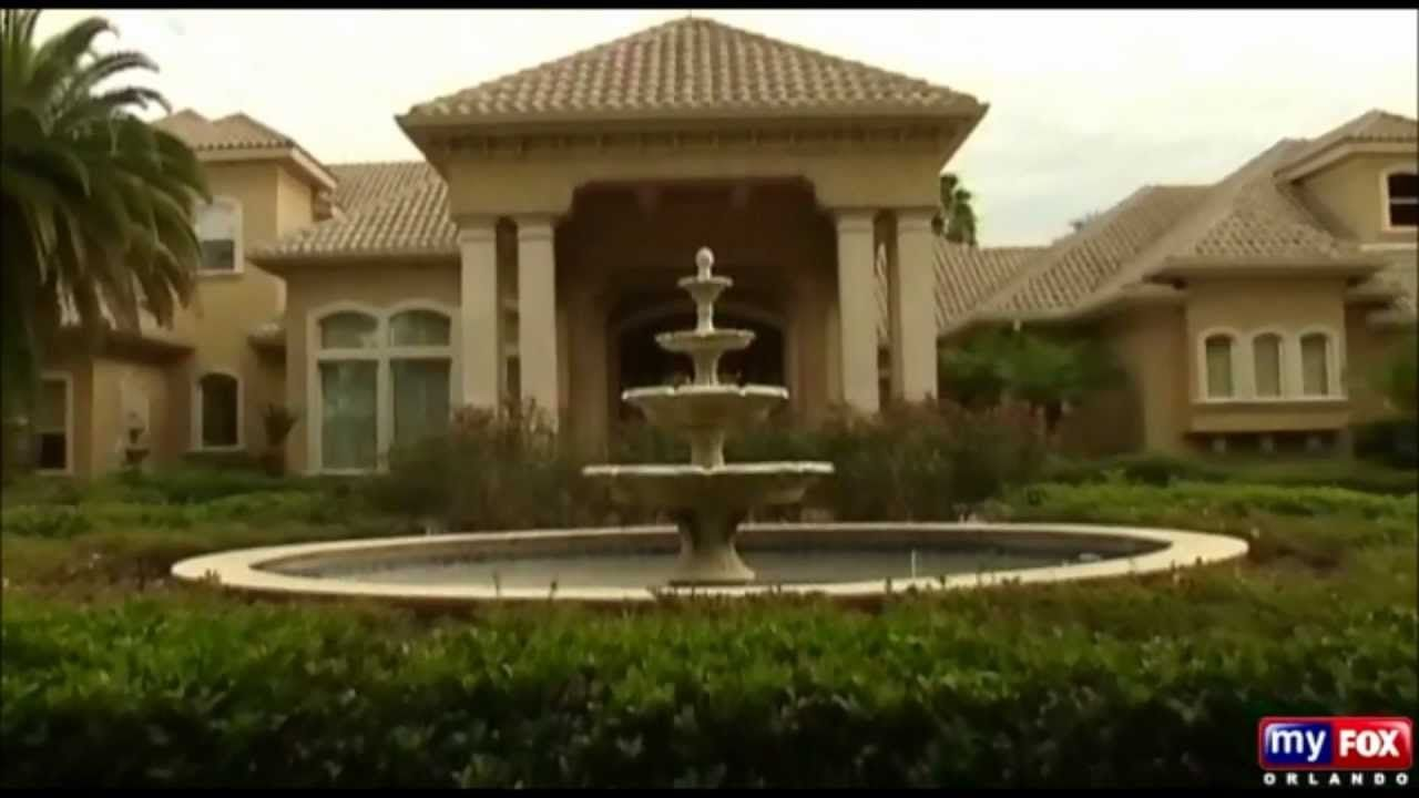 Florida Mansion Foreclosures 60% Discount - Luxury Homes for