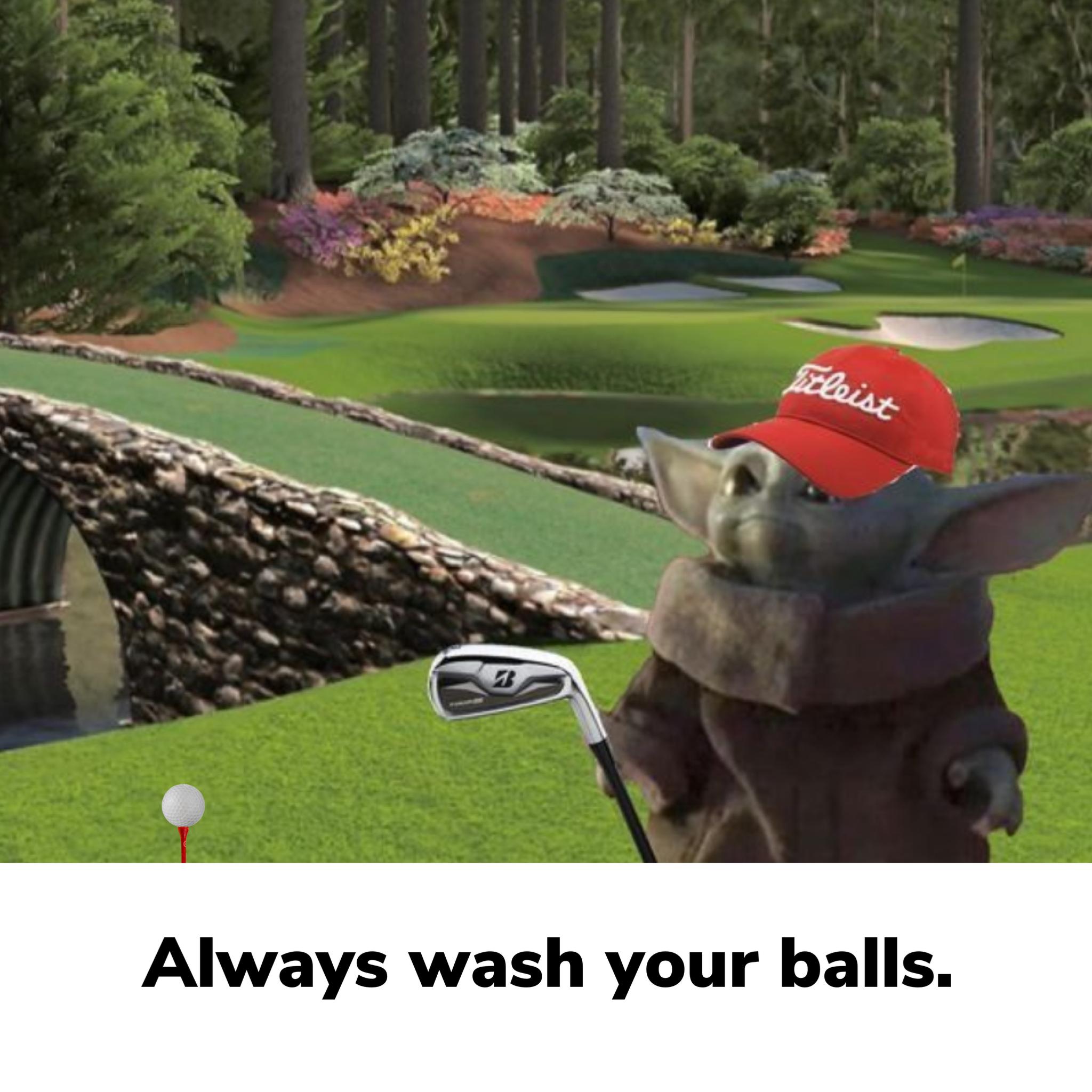 Pin By Jason Campbell On Memes For Baby Yoda In 2021 Garden Sculpture Yoda Outdoor
