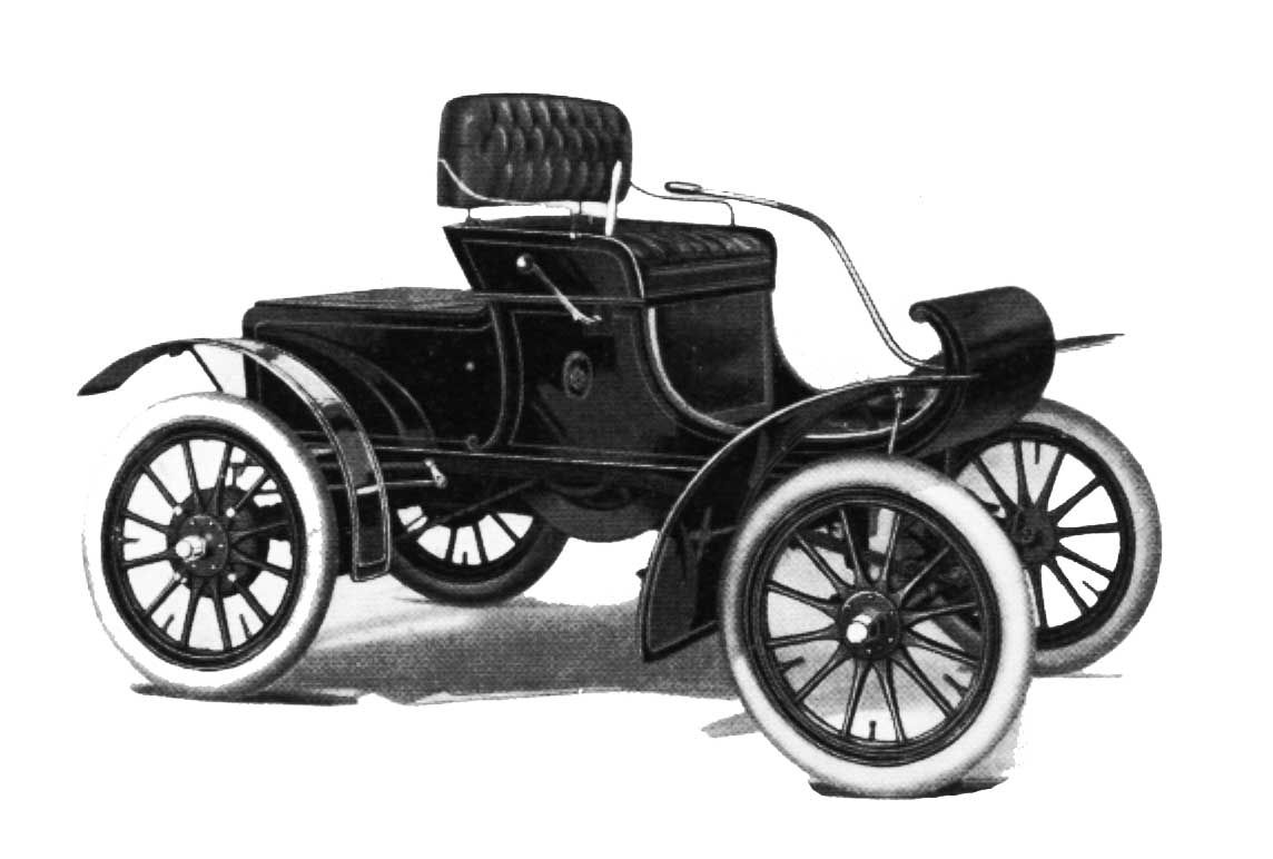 Ransom Olds First Car Was Steam Ed Engines Farm Collector
