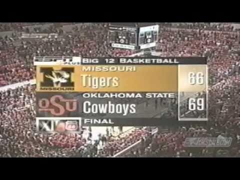 First Home Game Against Mizzou After The Plane Crash Oklahoma State Osu Cowboys Mizzou