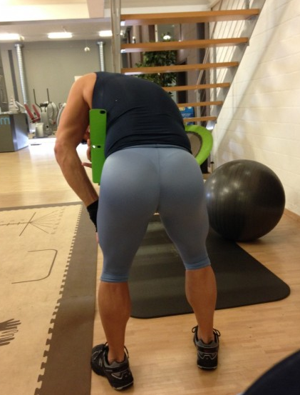 c389fc6b05e6 Pin by Alex Scarlatti on Thongs at the gym in 2019 | Mens tights ...