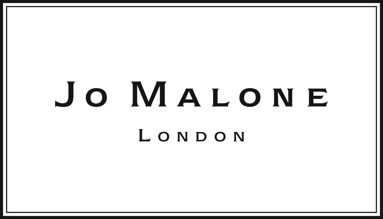 Jo Malone London Logo | パッケージのアイデア, ロゴマーク, 手作り 簡単