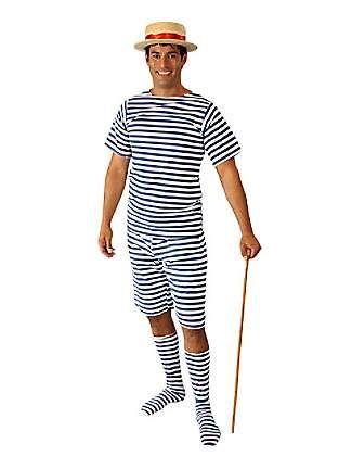 4feb2744916be Mens 1920's Male Bathing Suit Costume | No no Nanette | Men, Bathing ...
