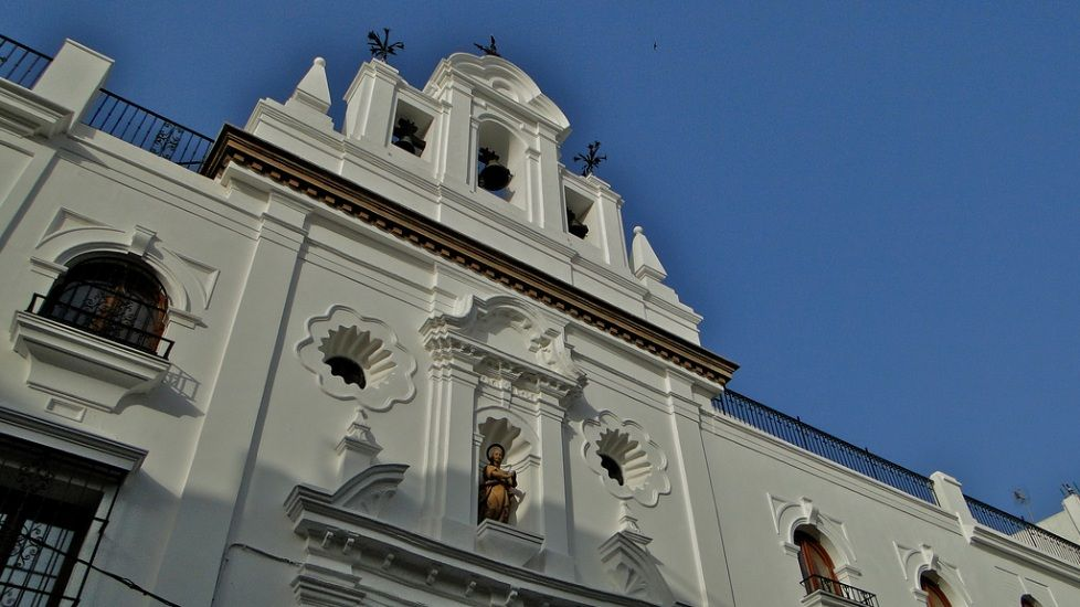 Basílicas y Capillas de #Sevilla
