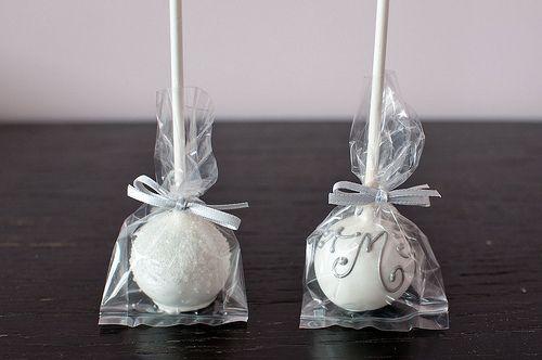 Cake Pops For Wedding Favors Choice Image - Wedding Decoration Ideas