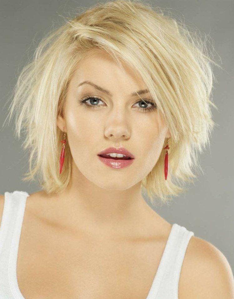 Besten Mode Frisur Mittellang Stufig Ideen Für Schöne Mittellang
