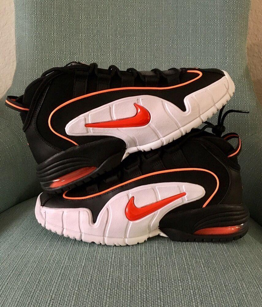 a5d368940f Nike Air Max Penny 1