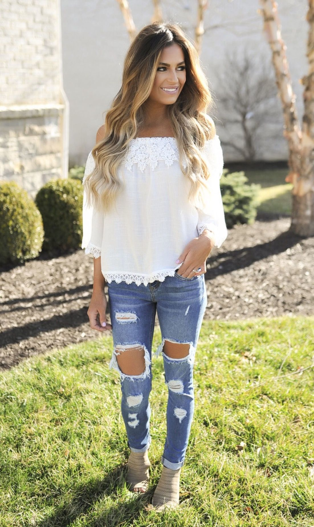 20 Cute Outfits To Wear To A Concert Pictures And Ideas On Weric