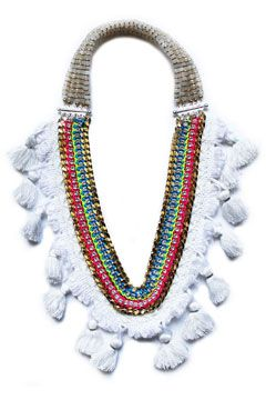 Akong spring 2013 jewelry