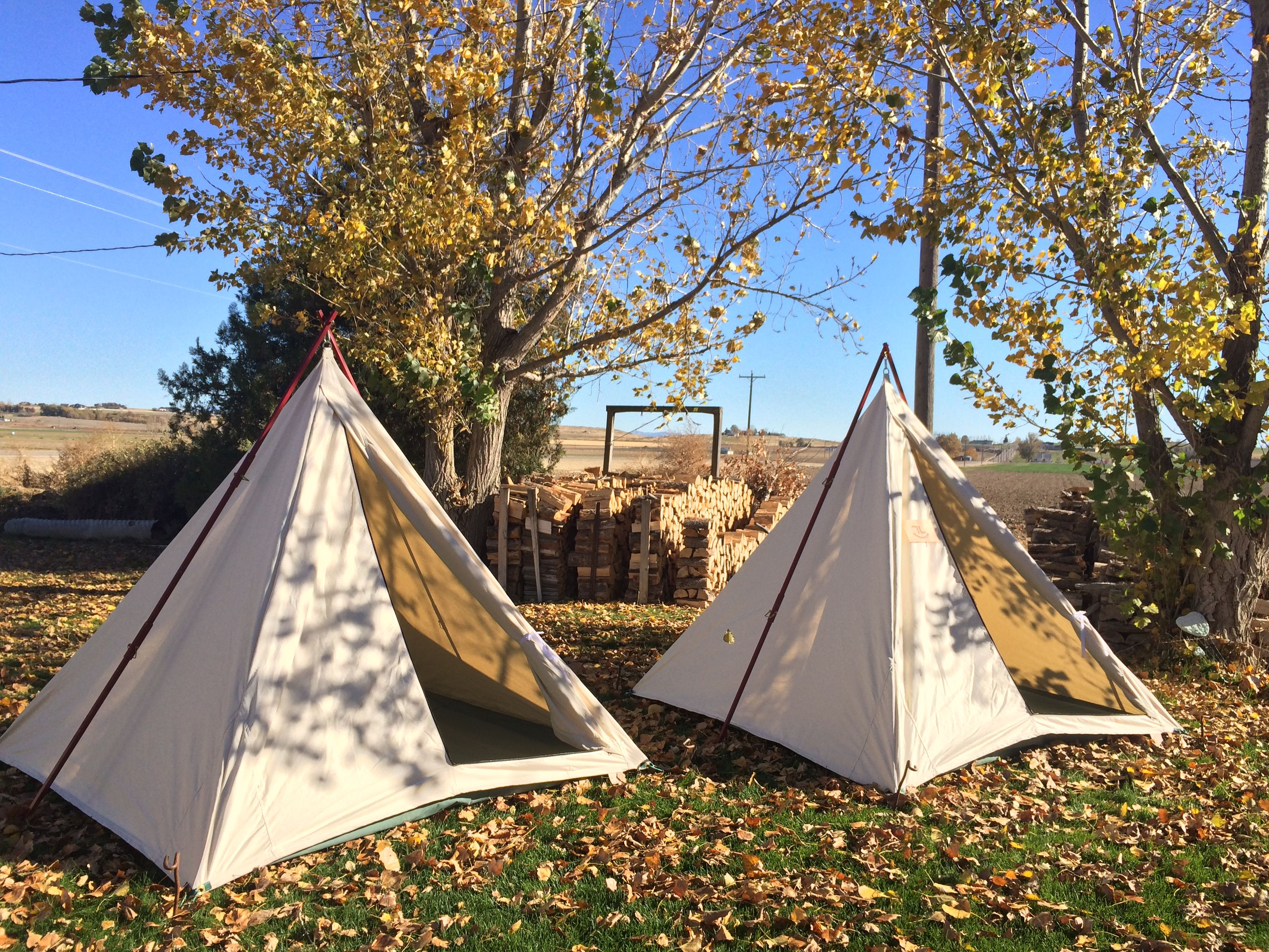 J bar D Canvas and Leather makes these cool cowboy range tents! Jbardcanvasandleather.com & J bar D Canvas and Leather makes these cool cowboy range tents ...