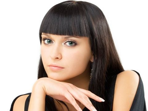 50% Off Women Hair Special! Shampoo, Hair Cut and Style at Devine Design! Value $ 32