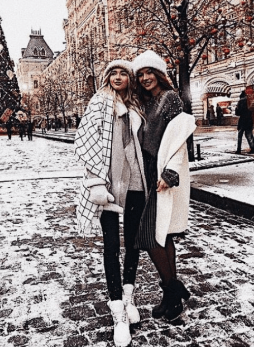 Photo of 15 Black Booties You Can Wear In The Snow – Society19