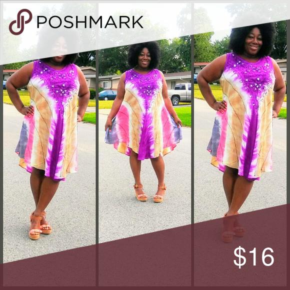 Beautiful dress Cool dress for a 🔥 summer day Dresses